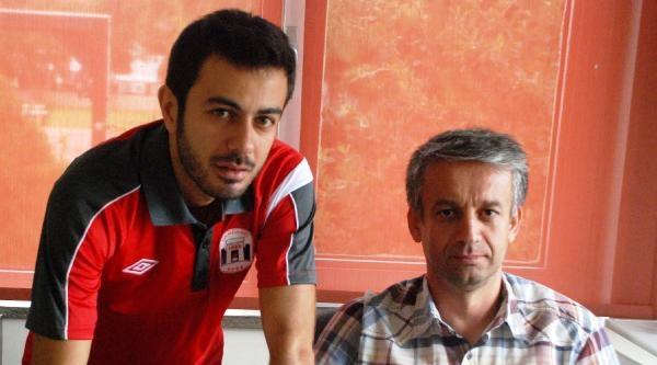 Dardanelspor Transferde Harekete Geçti