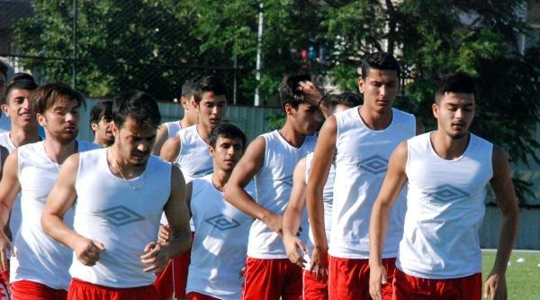 Dardanelspor'da 2'nci Etap Kampı