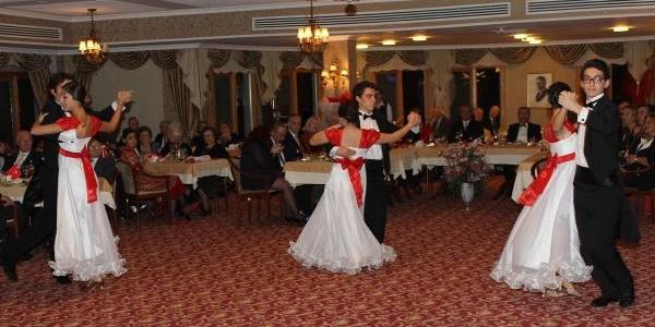 Darüşşafakalilar'in Cumhuriyet Coşkusu