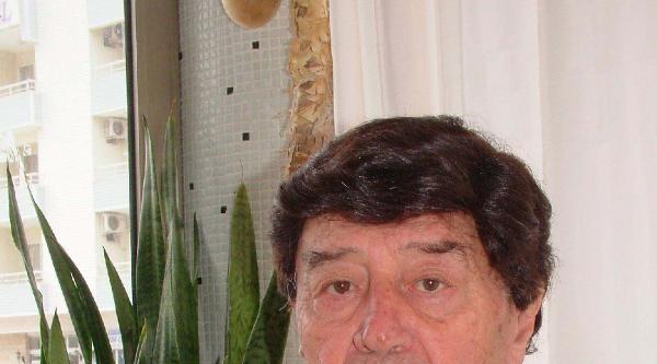 Datçalıların 'okul Dedesi' Öldü