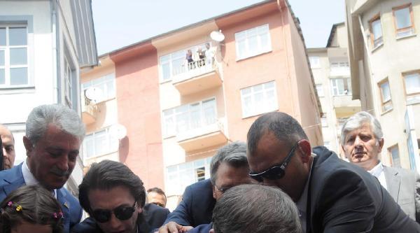 Davutoğlu: Dünyanın Her Köşesindeki Mazlumlar Başbakanımız İçin Dua Etti (3)