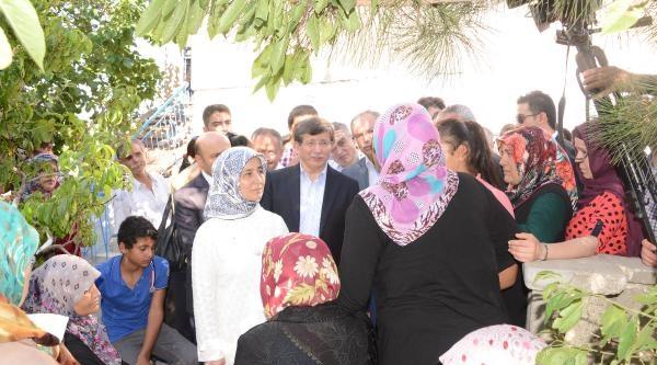 Davutoğlu: İhsanoğlu, Türkmeneli Bölgesi'nin Adlarını Bile Bilmez (3)