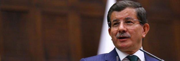 Davutoğlu: Kadına yönelik şiddete karşı seferberlik başlatıyoruz