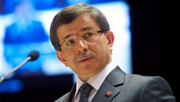 Davutoğlu'ndan IŞİD'e Rest: Karşılıksız Kalmayacak...
