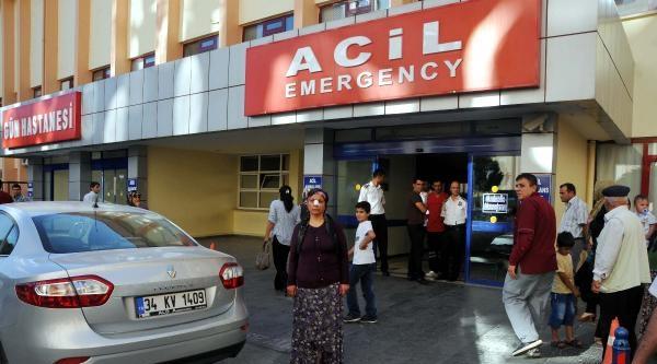 Dayak Mağduru Kadın Koruma İstiyor