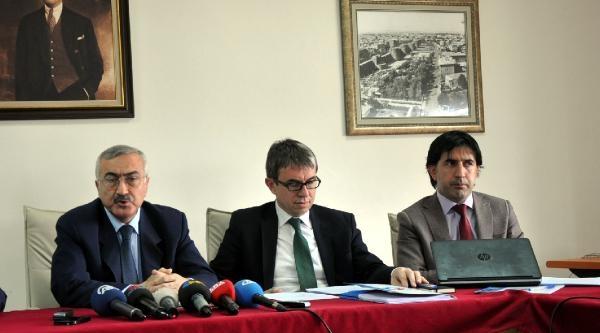 Dedaş Genel Müdürü Yılmaz: Tarımsal Sulamadaki Elektriğin Yüzde 90'ı Kaçak