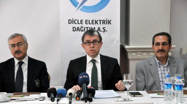 Dedaş'a 109 Belediyenin Elektrik Borcu 130 Milyon Lirayı Aştı