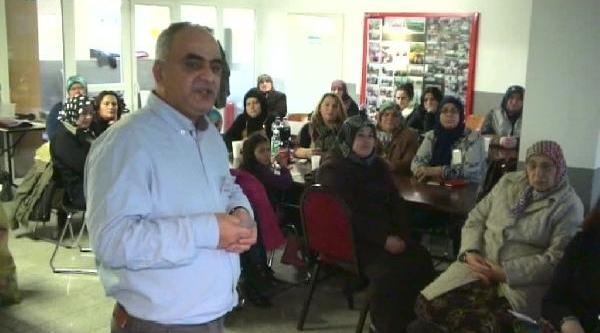 Demans Almanyali Türklerin Literatürüne Girdi