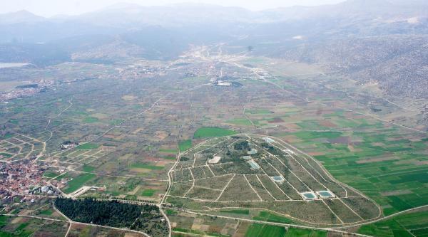 Demirel İçin Anıt Isparta'da Mezar Yapılıyor