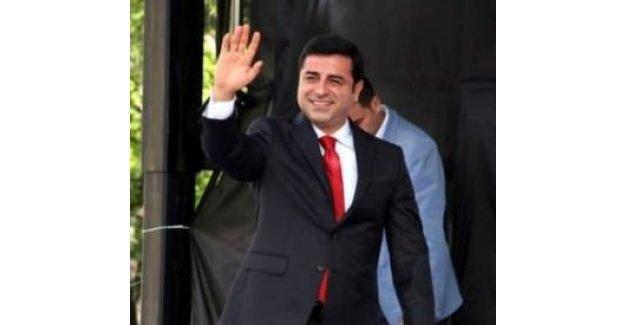 Demirtaş AİHM'de açtığı davayı kaybetti