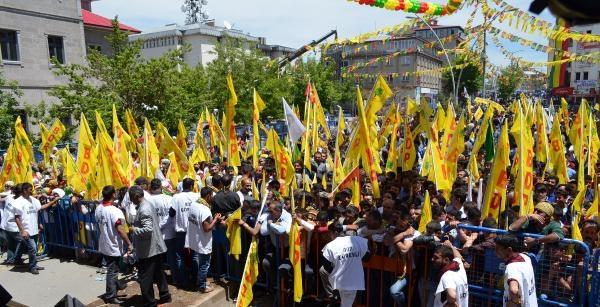 Demirtaş: Bdp Ağrı'da Kazanırsa Barış Sürece Güçlenmiş Olacak