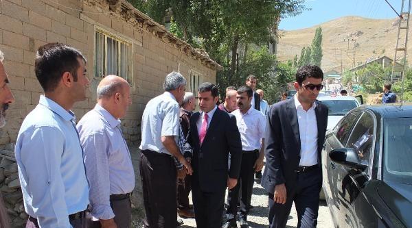 Demirtaş: Neden Bir Kürt Cumhurbaşkanı Olmasın (2)