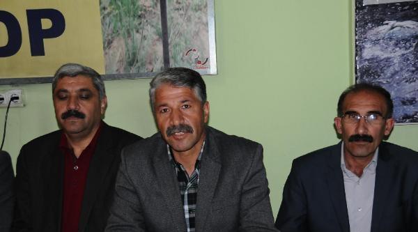 Demirtaş, Nevruzu Hakkari'de Kutlayacak