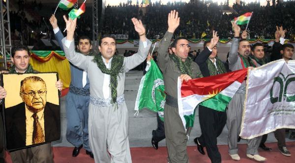 Demirtaş: Öcalan Özgür Olmadan Süreç Yürümez