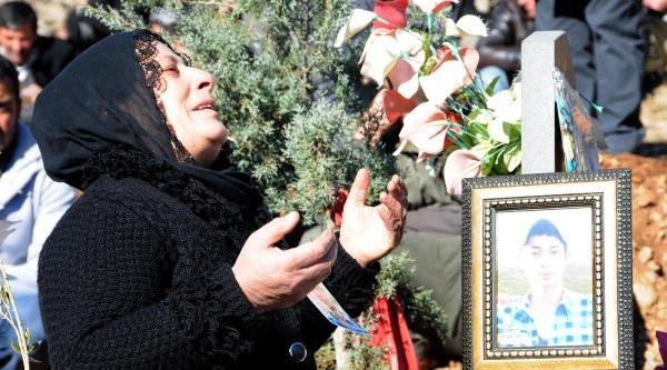 Demirtaş, Uludere'de Anma Töreninde Konuştu: Tek Eksik Kürdistan