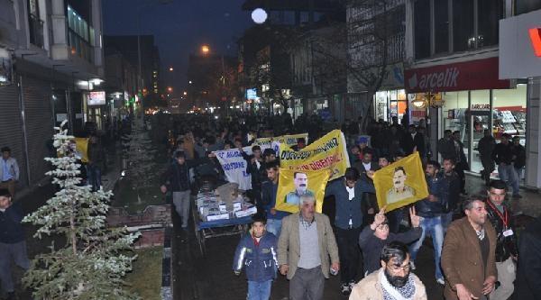 Demirtaş; Van'da Bdp'li Olmayan Belediye Kalmayacak (2)
