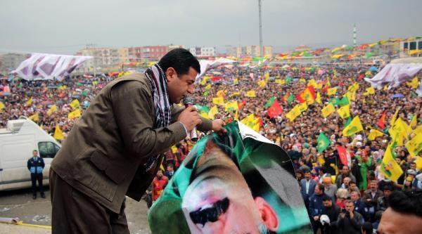 Demirtaş'tan Başbakan'a: Çocuklar Şeytan Taşlar Gibi Seni Taşlıyor