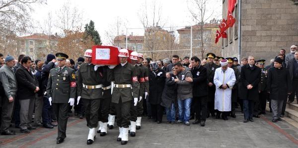 Deniz Er Ali Can Bülbül, Isparta'da Toprağa Verildi