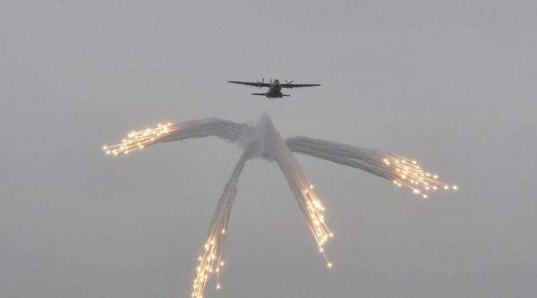 Deniz Karakol Uçakları Tanıtıldı (2)