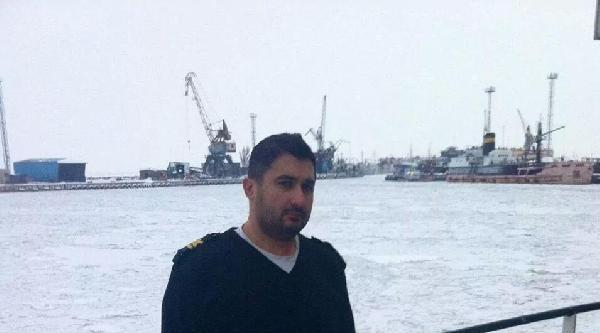 Deniz Yüreklilerden, 'egemen Kaptan' Çağrisi