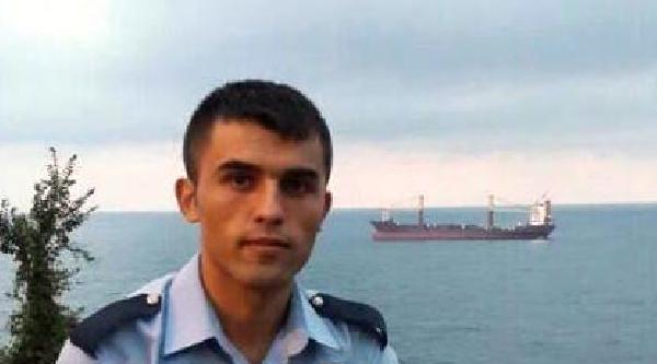 Denizde Boğulma Tehlikesi Geçiren Polisin Beyin Ölümü Gerçekleşti