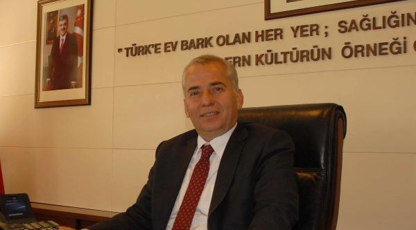 Denizli Belediye Başkanı Zolan: Tüm Halkı Kucakladım