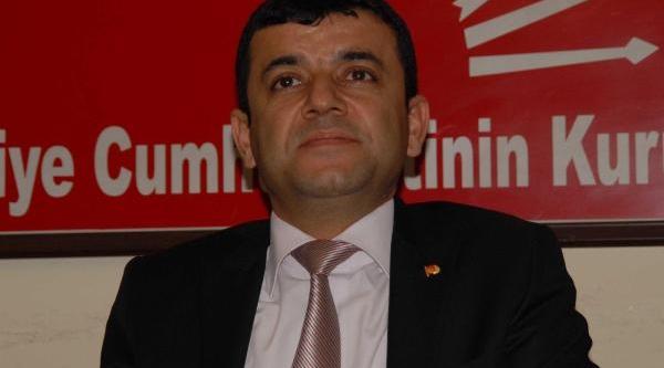 Denizli'De Belediye Başkanliği Için 'adnan Keskin' Sesleri