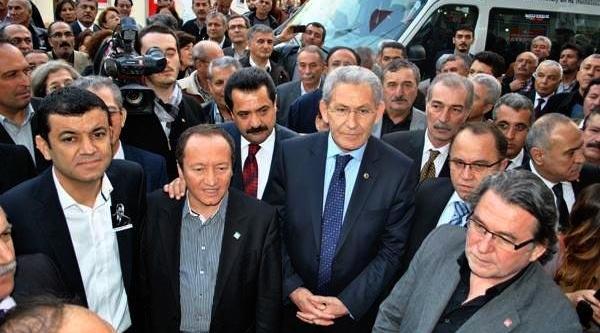 Denizli'De Chp'Nin Adayi Arslan