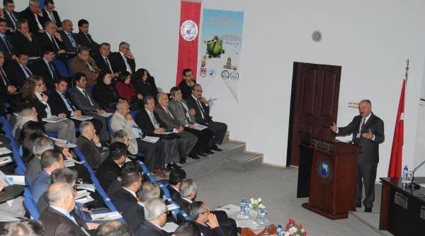 Denizli'De Ortaöğretimde Nitelik Çaliştayi