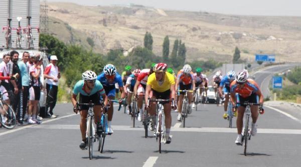 Denizli'de Yol Bisiklet'i Türkiye Şapiyonasi Sona Erdi