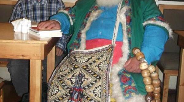 'denizli'nin Nasreddin Hocasi' Son Yolculuğuna Uğurlandi