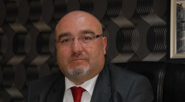 Denizli'ye Manganez Yatırımından Vazgeçilmemiş