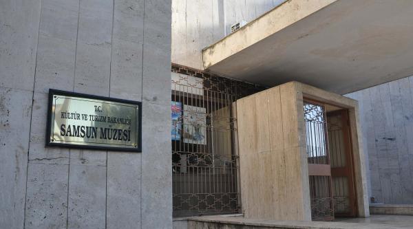 Depodaki Tarihi Eserler İçin Yeni Müze Yapılacak