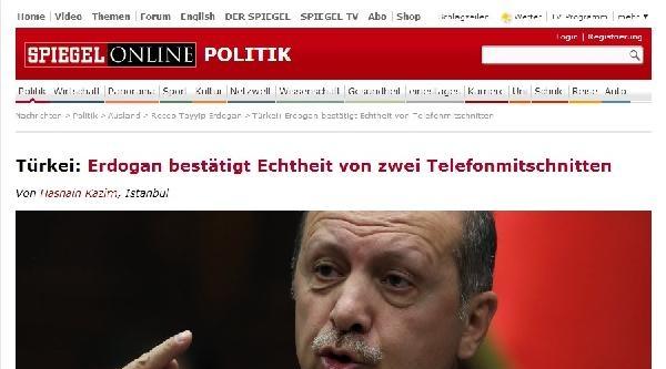 Der Spiegel: Türklerin Yeni Bir Hobisi Var