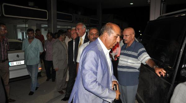 Derik Ve Kızıltepe'ye Mahkeme Kararıyla Elektrik Verildi, Eylemler Sona Erdi