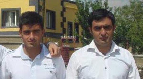 Derinkuyu'da 'karakolda Beyin Kanaması' İddiasiyla İlgili 3 Polis Açığa Alındı