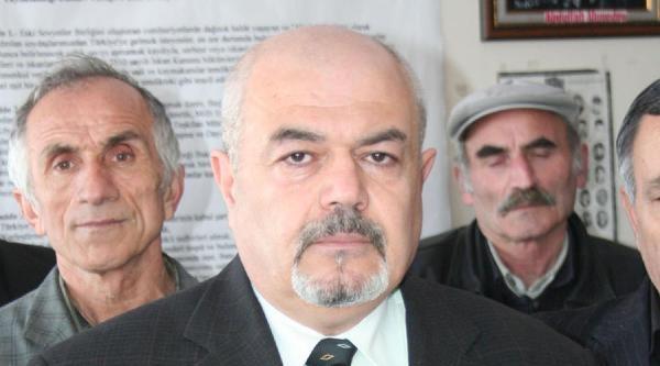 Dernek Başkanı: Türkiye, Ukrayna'daki Ahıska Türkleri'ne Yardım Etsin