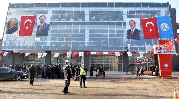 Destici: Başbakan Içlerindeki Yanlişlari Atmali