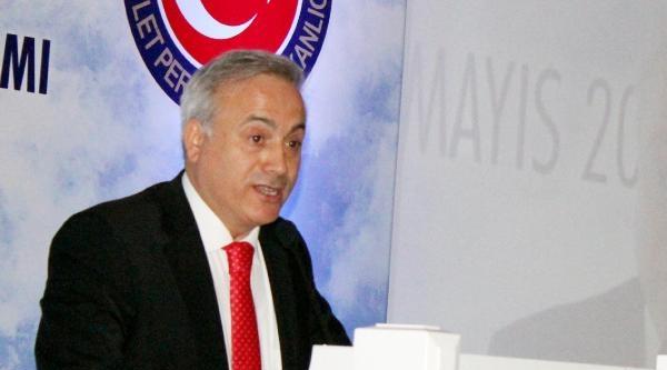 Devlet Personel Başkanı: En Fazla Öğretmen, Polis Ve Doktora İhtiyaç Var