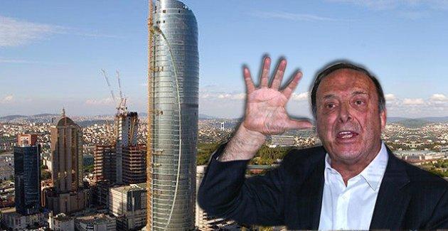 Devlet Soma Holding'in Patronu Alp Gürkan'ın Mallarını Satacak