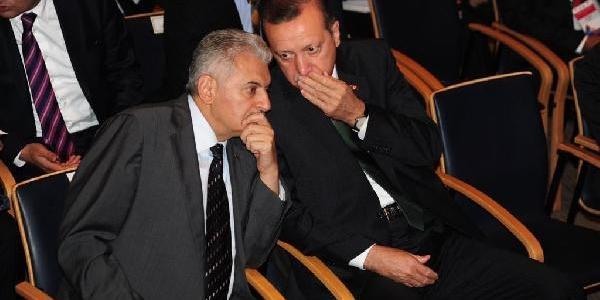 Devletin Zirvesi Izmir Iktisat Kongresi'Nde