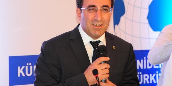 Devletin Zirvesi Izmir Iktisat Kongresi'Nde (6)