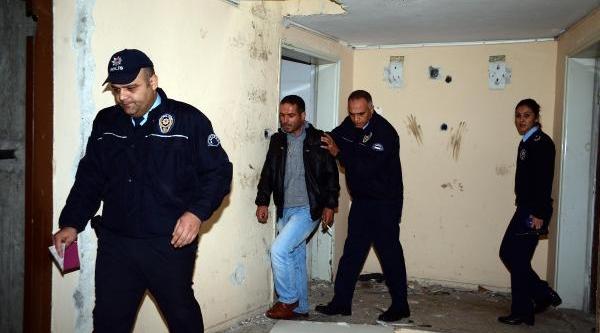 'devletten Özür Dilerim' Diyerek Intihar Etmek Istedi