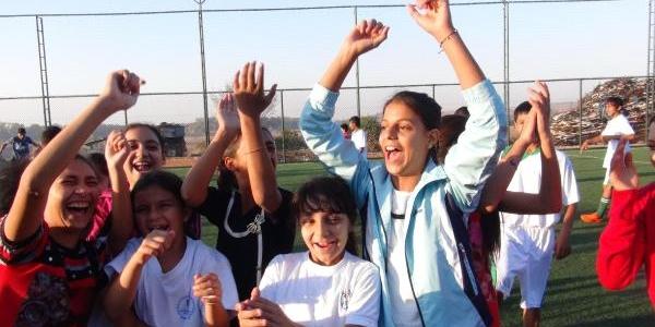 'dezavantajli Çocuklar Için 'mahalelden Sahaya' Projesi