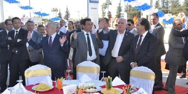 Dha Adana Bürosu Bölge Haberleri