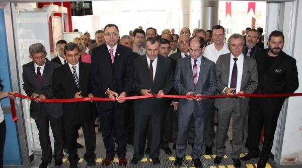 Dha Adana Bürosu Bölge Haberleri (3)