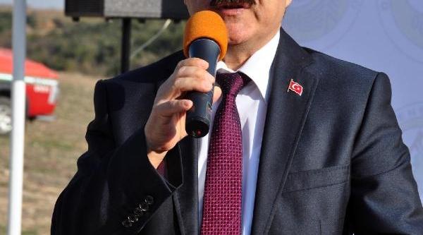 Dha Adana Bürosu Bölge Haberleri (4)