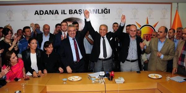 Dha Adana Bürosu Bölge Haberleri - Ek