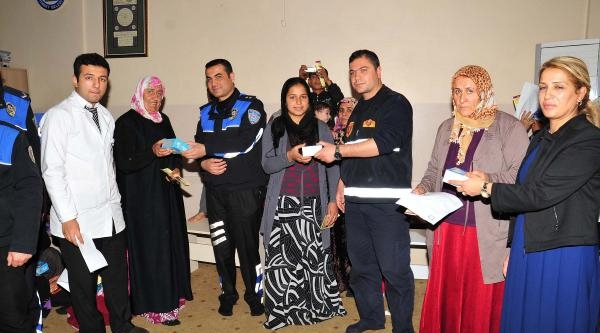 Dha Gaziantep Bölge Haberleri (1)