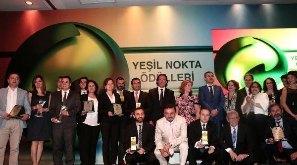 Dha'ya Çevre Ödülü